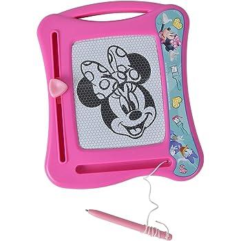 Simba 107052178 – Minnie maltafel: Amazon.es: Juguetes y juegos