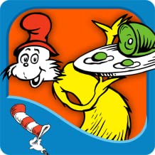 Green Eggs and Ham - Dr. Seuss (Fire TV version)