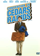 Convencion En Cedar Rapids (Import Movie) (European Format - Zone 2) (2011) Helms,Ed; C. Reilly,John; Heche