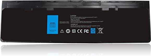 Shareway 45Wh Laptop Battery for Dell Latitude 12 7000 E7240 E7250 WD52H HJ8KP J31N7 F3G33 VFV59 0VFV59 KWFFN 0KWFFN WG6RP 0WG6RP KKHY1 0KKHY1-12 Months Warranty!
