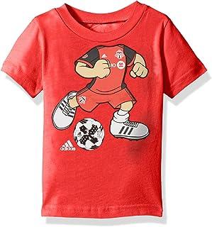 "MLS Infant Boys ""Dream Job"" Short Sleeve Tee"