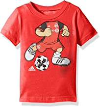 Outerstuff MLS Infant Boys Dream Job Short Sleeve Tee