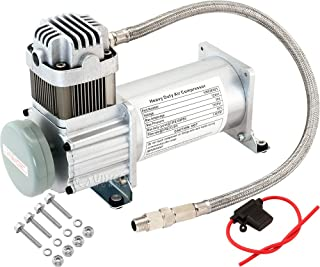 fire protection air compressor