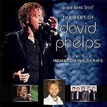 david phelps music