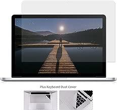 Best macbook pro glass screen protector Reviews