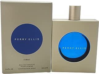 Perry Ellis Cobalt for Men, 3.4 fl oz EDT