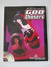 Youth Bible Studies Leader Guide: God Chasers
