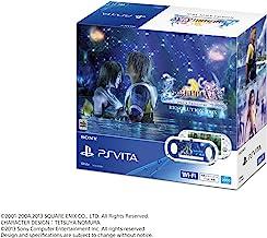 PlayStation Vita FINAL FANTASY X/X2 HD Remaster RESOLUTION BOX(Giappone import / Il pacchetto e il manuale sono scritte in...