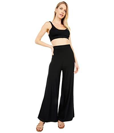 Free People Show Off Set (Black) Women