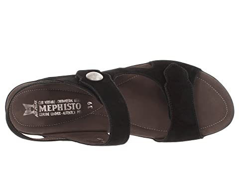For Sale Mephisto Prudy Black Bucksoft Deals Discount Pictures For Sale Buy Authentic Online Cheap Reliable e80gK