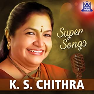 Best ks chithra songs Reviews