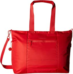 Hedgren Swing Large Tote with RFID