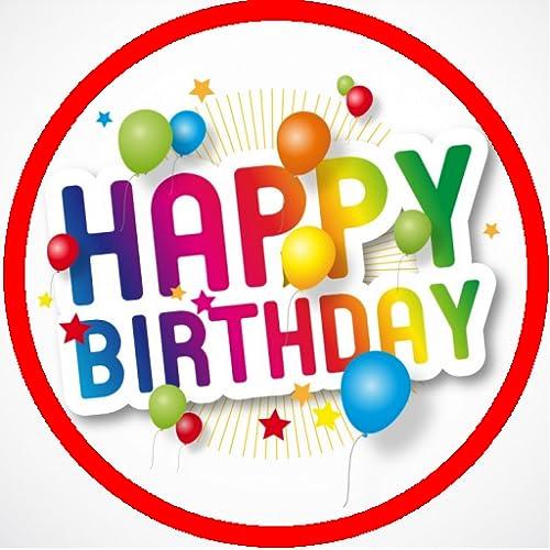 Alles Gute zum Geburtstag wünschen