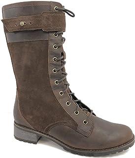 Amazon.it: Timberland Marrone Stivali Scarpe da donna