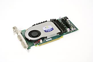 PNY VCQFX3400PCIE-PB Nvidia Quadro FX 3400 256MB GDDR3 SDRAM PCI Express x16 Graphics Card