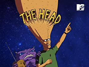Best mtv oddities the head Reviews