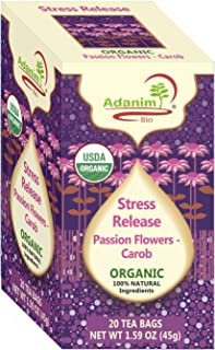 Best organic passion flower tea Reviews