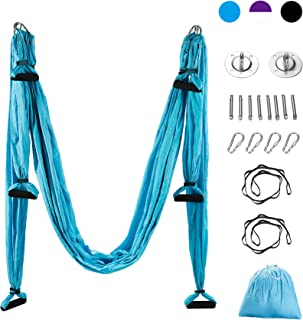 Best yoga hanging from ceiling Reviews