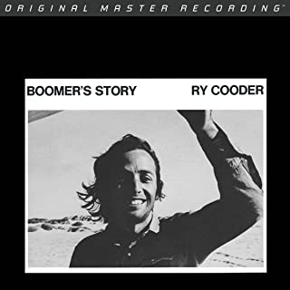 Boomer's Story (180G/Limited/Numbered)