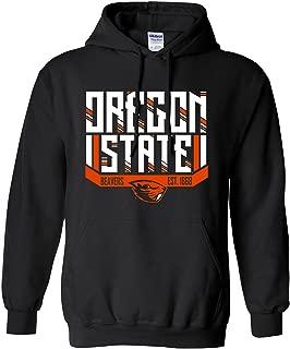 NCAA Bars & Stripes Hooded Sweatshirt