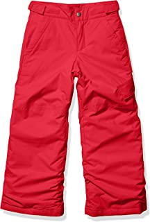 Columbia Skihose Ice Slope II Pants Pantalon de Ski pour Fille