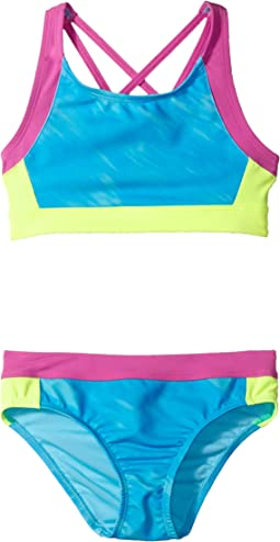 Oasis Trifecta Two-Piece Bikini (Big Kids)