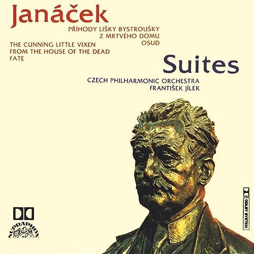 Janáček: Opera Suites