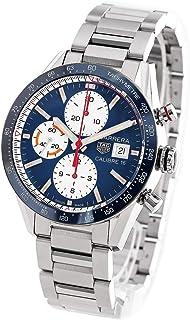 タグホイヤー カレラ クロノグラフ 腕時計 メンズ TAG Heuer CV201AR.BA0715[並行輸入品]