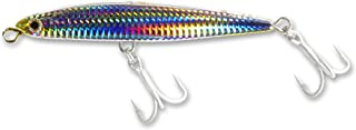 Shimano Orca Sinking Pencil Lure 140 mm; Clear Silver