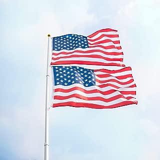 Best double flag pole hitch Reviews