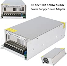 Best 12v 100amp power supply Reviews