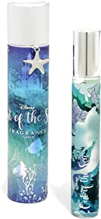 Disney The Little Mermaid Out Of The Sea Mini Rollerball Fragrance