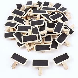 Cikuso 50 Mini pizarra Pizarra rectangular de mensaje de