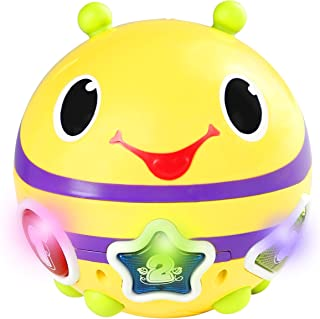 Bright Starts Having a Ball Roll and Chase Bumble Bee