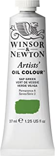 Best winsor and newton sap green Reviews