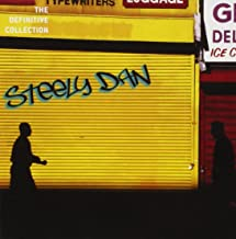 steely dan steely dan: the definitive collection