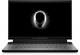 "New Alienware M15 Gaming Laptop 15. 6"" FHD 144Hz, 9th Gen Intel Core i7-9750H, NVIDIA RTX 2060 6GB GDDR5 OC, 16GB DDR4 2666MHz, 512GB SSD"