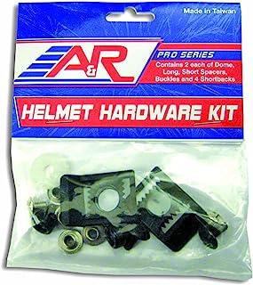 A&R Sports Helmet Hardware Kit