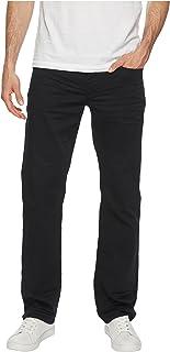 Buffalo David Bitton Men's Straight SIX Jeans