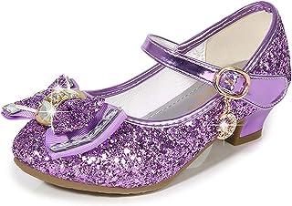Purple Girls' Shoes | Amazon.com