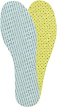 Double Latex Foam Layer Unisex Shoe Insoles Inserts Neutralizing Odors, Kaps Duo Latex (39 EUR / 8 US Women / 6 US Men)