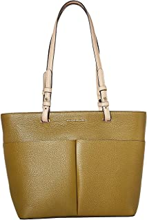 MICHAEL KORS Womens Medium Tz Pocket Tote Bag, Pistachio - 30S9GBFT2L