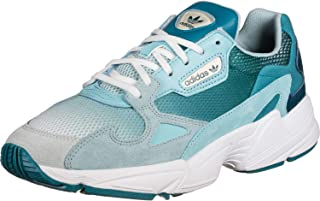 adidas Falcon Womens Sneakers Blue