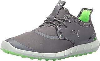 PUMA Golf Men's Ignite Spikeless Sport Shoes
