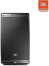 تقویت کننده صدا با قدرت چند منظوره JBL EON615 قابل حمل 15 اینچی