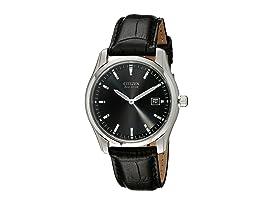 AU1040-08E Eco Drive Watch
