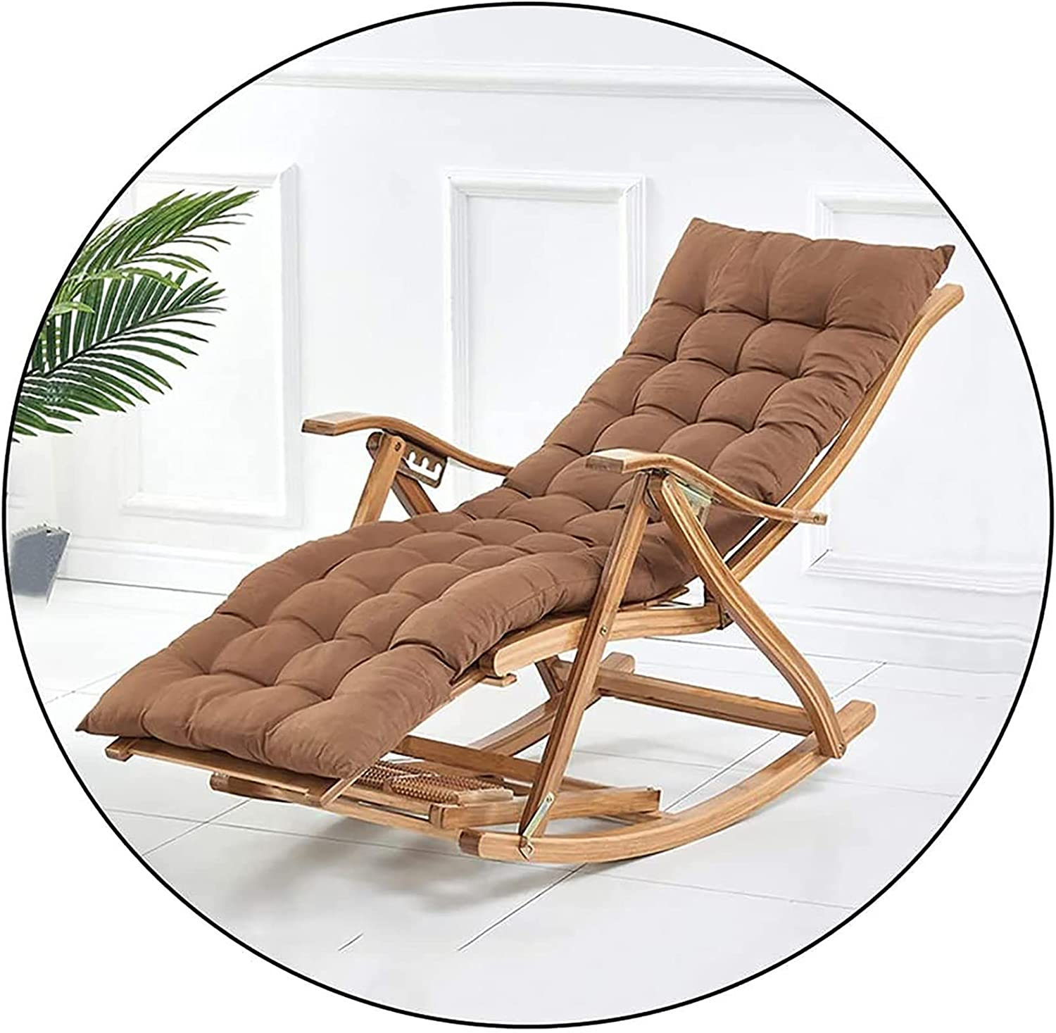 Home Sun Lounger - Bamboo All items in the store Rocking Office Folding Sale item Eld Chair