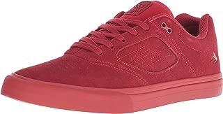Emerica Men's Reynolds 3 G6 Vulc X Baker Skate Shoe