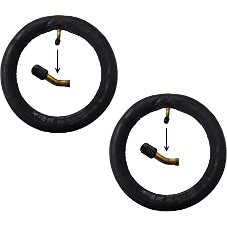 2 x Mitas Reifen 10x1.75x2 Zoll47-152  Walrus V41 2 Schläuche AV abgewin