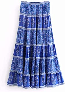 95508b7ff Amazon.es: Alta Costura - Azul / Faldas / Mujer: Ropa
